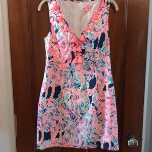 Lilly Pulitzer dress! Size 4